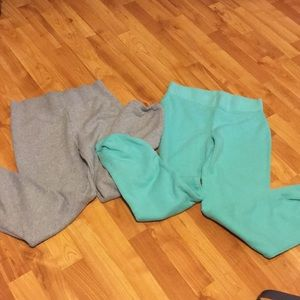 Other - Lot of 2 girl's sweatpants